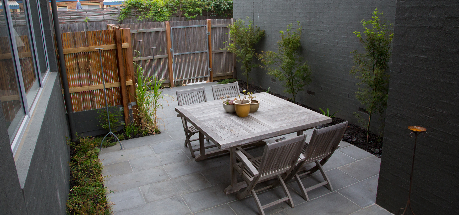 geelong landscaping services