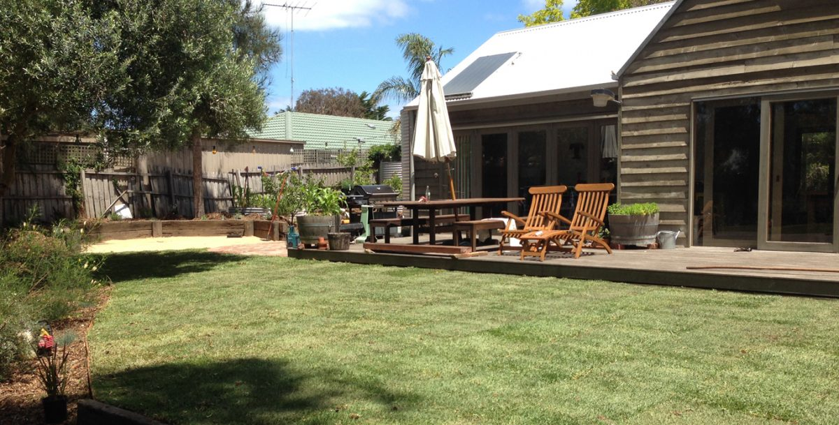 landscapes garden maintenance geelong