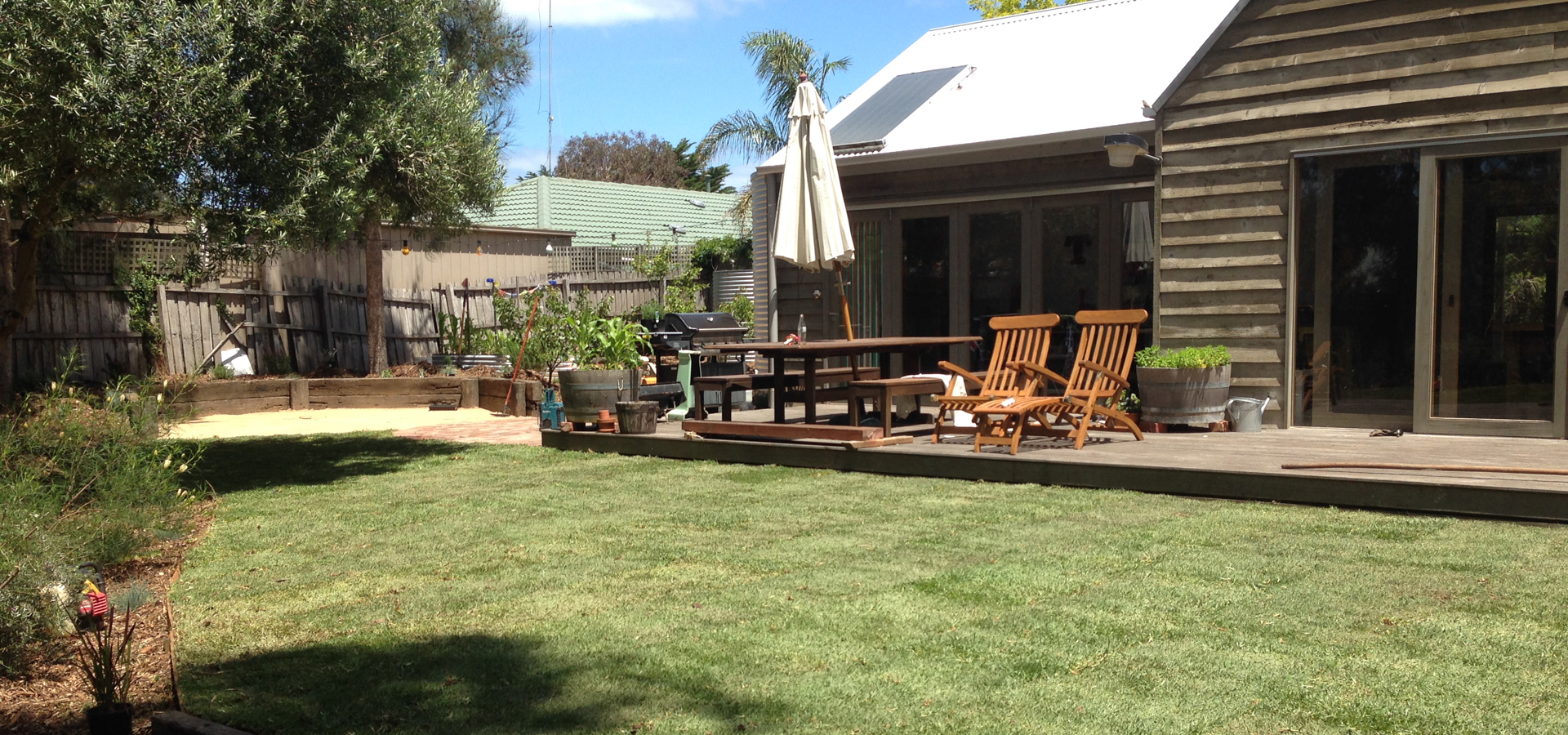 landscaping geelong vic